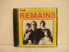"The Remains (CD) Import 1985 France #FC 012 CD ""Diddy Wah Diddy"""
