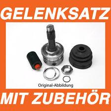 Antriebswelle Gelenksatz Mercedes-Benz G-Klasse (W463) (W461) mit ABS Ring