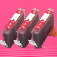 3P BCI-6 M INK CARTRIDGE FOR CANON i860 iP8500 MP760