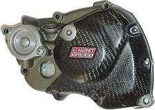 Carbon Fiber Ignition Cover Wrap LightSpeed 052-00410 For Honda CRF450R