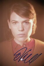 CLEA DUVALL signed Autogramm 20x30cm AMERICAN HORROR STORY In Person autograph
