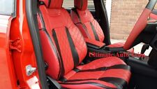 CUSTOM SEAT COVER TRIM HOLDEN COMMODORE VE Equipe;Omega;SV6;SS V Z SERIES 2 UTE