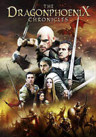 The DragonphoeniX Chronicles (DVD, 2015, Region Free) Usually ships in 12 hrs!!!