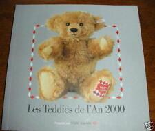 Les Teddies De L' An 2000 Charity Auction Monaco