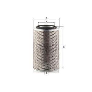 1 Filtre à air MANN-FILTER C 30 850/2 Piclon convient à DAF FORD IKARUS SCANIA