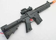 Toy Machine Guns Military Soldier M-16 Toy Rifle Toy Gun Set SAFE
