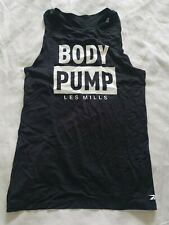 Les Mills Body Pump Top Size Xs