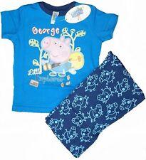 George Pyjama Sets Nightwear (2-16 Years) for Boys