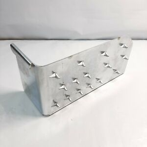 Rival Electric Slicer 1101E Spiked Meat Food Pusher Replacement Stainless Steel