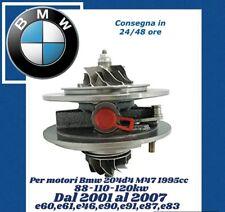 TURBINA ,COREASSY BMW 204D4, M47 122 CV, 150 CV, 163 CV,118d,120d,320d,520d,x3
