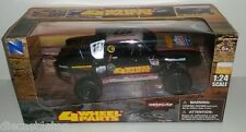 1:24 Scale NewRay Greg Adler 4 Wheel Parts Short Course Truck #10 Ford F-150