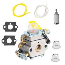 Carburetor For Ryobi RY26500 CS30 (RY26500) RY26901 RY26520 RY26921 Trimmer USA