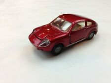 Vintage Mini Marcos GT 850 Coupe diecast by Corgi (made in Gt. Britain) 1:43