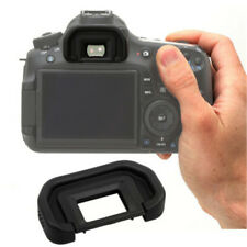 Camera Rubber Eye Cup EB EyeCup Eyepiece For Canon EOS 60D 50D 5D Mark II FD