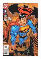 SUPERMAN BATMAN 1 (NM) SUPERMAN COVER  (FREE SHIPPING) *