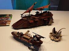 LEGO StarWars Jabba's Sail Barge 75020, Desert Skiff 9496 Konvolut, Sammlung