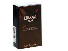 Guy Laroche Drakkar Noir Eau de Toilette 50 ml Herren Parfum Neu + OVP