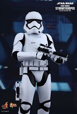 LAYBY DEPOSIT HOT TOYS 1/6 STAR WARS FIRST ORDER STORMTROOPER - PRICE = $299.99