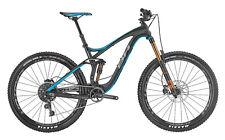 BH Lynx 6 Carbon SRAM X11 Full Suspension Mountain Bike Small No Reserve