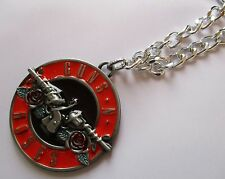 Necklace Guns N Roses