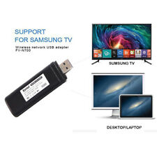 USB TV wireless WiFi adapter for Samsung Smart TV 802.11ac 2.4GHz 5GHz dual-band