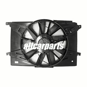 2009/2010/2011 Ford Territory SY Series 2 single thermo fan/GENUINE/6 cylinder