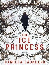 The Ice Princess (Patrik Hedstrom, Book 1)-ExLibrary