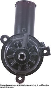Remanufactured Power Strg Pump With Reservoir Cardone Industries 20-6245