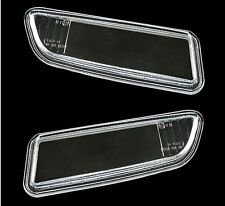 MAZDA 3 SPORT FOG LAMP LIGHT GLASS LEFT+RIGHT 2007-2009 (LH+RH)