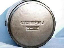 OLYMPUS OM ZUIKO 24mm SHIFT LENS CASE