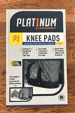 Superiorbilt Platinum P1KP1 Flooring Knee Pads