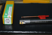BAP 300R C12-13×130-1T Milling Toolholder + APMT1135 PDER 1PCS