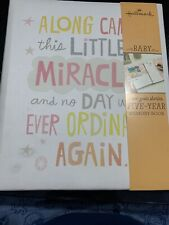 Hallmark Baby Memory Book (5 Year)