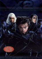 X2 - X-MEN UNITED (WIDESCREEN EDITION) NEW DVD