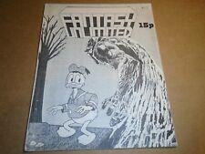 FANTASY UNLIMITED #22 Fanzine Magazine Alan Austin 1974