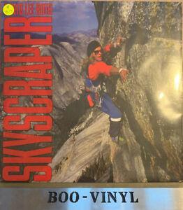 David Lee Roth. Skyscraper LP. Warner WX 140. 1988. Ex+ Con Superb Copy