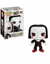 Funko Pop Saw Billy