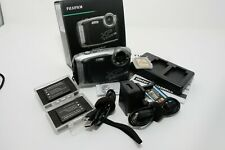 Fujifilm Finepix XP-140 waterproof tough camera bundle