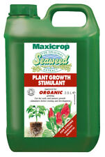 Maxicrop 140210 2.5l Original Organic Seaweed Extract 554246