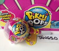 1 New Pikmi Pops Surprise Small Lollipop Mystery Blind Bag Pack Plush Hot Toy