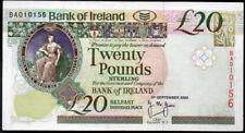 Collections/Bulk Lots Northern Irish Banknotes
