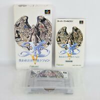 YS V 5 Kefin Lost City Super Famicom Nintendo sf