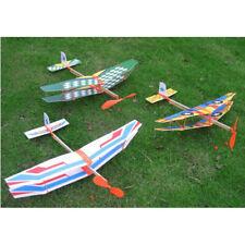 Zugbarer Motor Flugzeug Trägheitsschaum Segelflugzeug Flugzeugspielzeug ModelBOD