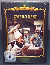 DVD - Märchenklassiker: Zwerg Nase - DDR TV Archiv - 2011
