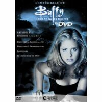 DVD Buffy contre les vampires saison 1 (1, 2, 3 & 4) Occasion