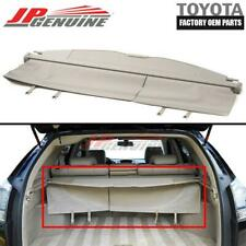 GENUINE LEXUS RX330/350/400 OEM CARGO TRUNK PRIVACY TONNEAU COVER 64910-48031-B0