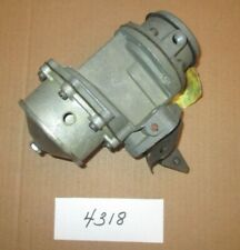 New USA Vintage Airtex fuel pump # 4318 1955-1968 Jeep, 1946-1953 Kaiser-Frazer