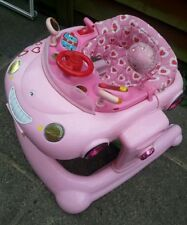 Mothercare Vehicles Baby Walkers