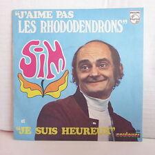 SIM J aime pas les rhododendrons 6118003