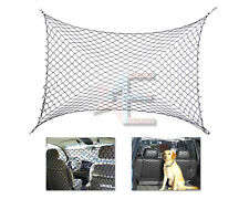 "Car Van SUV truck Cargo/Seat Area Pet Dog Barrier Net  Restraint Guard 40""x35"""